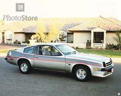 1980 Buick Skyhawk Road Hawk