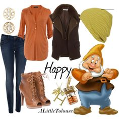 """""""Happy"""" by pepsqwad on Polyvore"""