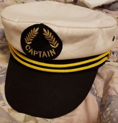 Captain Cap from Princess Cruises for Sale in Los Angeles, CA - OfferUp Captain Cap, Princess Cruises, Buy Now, Buy And Sell, How To Wear, Accessories, Cruise, Dinner, Couples