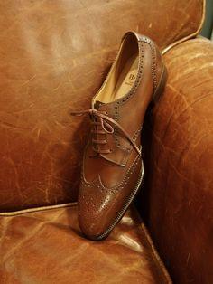 Derby Bolero Bespoke shoe & Bootmaker