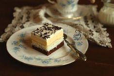 La Ancuţa: Prajitura floare de colt Tiramisu, Cheesecake, Gluten, Sweet, Ethnic Recipes, Easy, Food, Shops, Dessert