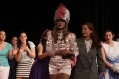Legally Blonde at Mount