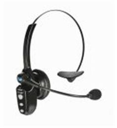 VXI Corporation BlueParrott B250-XT+ [203100] - The B250-XT+ now features enhanced Xtreme Noise Suppression™ technology, so it knocks out even the most aggressive noise. We've also added wideband audio, for more natural, easy to understand sound quality and increased talk time to 20+ hours per charge. Plus A2DP support lets you use it with music players, GPS and other Bluetooth-enabled devices.