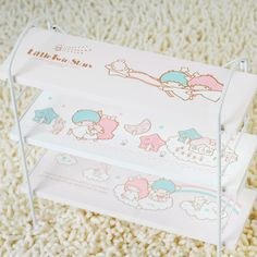 Qoo10.sg - ORIGINAL SANRIO LITTLE TWIN STARS HOLDER