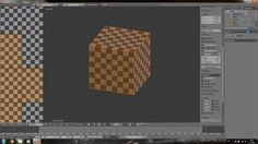 Basics of 3D modeling and introduction to Blender