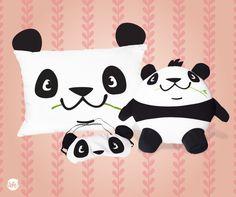 #diadascriancas #panda #uatt
