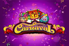Carnaval - http://freecasinogames.directory/carnaval/