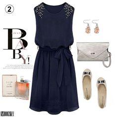 dámske-šaty-skladacie-balerínky-listová-kabelka
