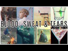 JunCurryAhn violin/dance cover_BTS(방탄소년단) - Blood Sweat & Tears(피 땀 눈물)