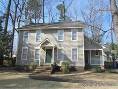 NEW LISTING in Camelot priced at $139,900.00!!  Move-in ready. Its a beautiful 3 bedroom, 2.5 bath home in a lovely wooded lot. Large detached storage building, new flooring, fixtures, granite, sliding glass doors, paint, plumbing, and toilets. 2 water heaters, all new. This home is in immaculate shape, just needs your family. NO city taxes.
