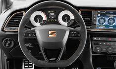 Seat Leon Cupra R (2017)