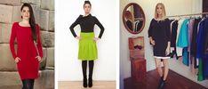 Anzüglich - Fair mit Flair – öko-faire Mode in Füssen Schneider, Dresses For Work, Outfits, Fashion, Fashion Clothes, Dress Work, Clothing, Cotton, Tall Clothing