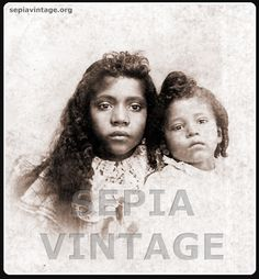 African American Vintage Photographs    1900