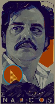 Pablo Escobar (Wagner Moura) By : Kyle Scott Pablo Emilio Escobar, Don Pablo Escobar, Pablo Escobar Quotes, Blue Exorcist, Narcos Escobar, Narcos Poster, Narcos Wallpaper, Narcos Pablo, Gangster Girl