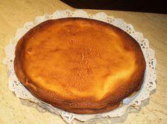 Tarta de queso San Simón - Recetas queso   recetas de cocina gallega   tapas con queso   gastronomia gallega