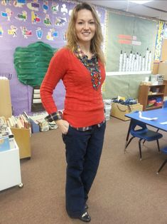 ideas for teaching clothes