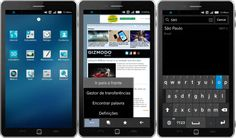 Dev smartphone with #Tizen OS revealed; SDK available for download § by Rui Ferreira, in Tecnologia.com.pt (http://www.tecnologia.com.pt/2012/05/tizen-o-moderno-prometeu-da-samsung-e-intel/)