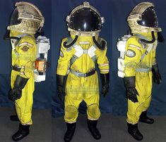 serenity space suit - photo #47