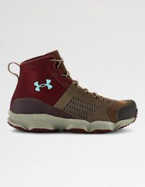 Women's Trail & Hiking Shoes - Under Armour