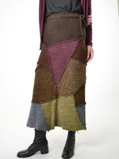Skirt by Butapana