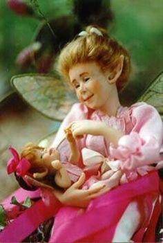 Lynda Struble fairies...