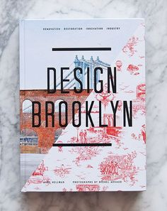 /// Inspiration Library: Design Brooklyn - Design*Sponge