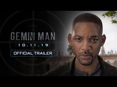 The trailer for Gemini Man has dropped and it looks like Will Smith is at war with his younger self. The film is helmed by Ang Lee and it sees Will Smith playing an assassin [. New Trailers, Movie Trailers, Trailer 2, Orphan Black, Will Smith, Hollywood Movie Trailer, Jerry Bruckheimer, Film D'action, Ang Lee