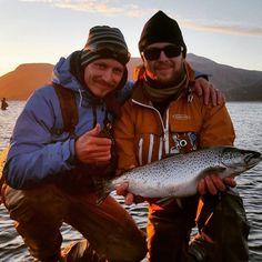 #takaheittoflyfishing #takis #norge #seatrout #flyfishing #perhokalastusfi #perhokalastus #visitnorway #looptackle