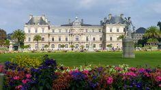 Luxemburgo Gardens by Claudio Meneghini on 500px