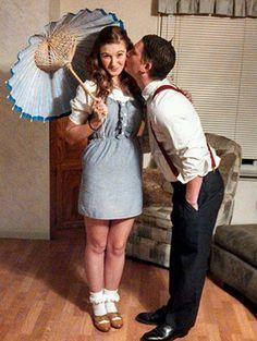 15 Fun and Unique DIY Halloween Couples Costume Ideas | Gurl.com