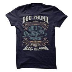 Men's T-Shirts, T shirts for Men CPN6996 God Found Some Of The Strongest Woman Made Them #tshirt