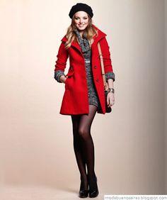 Markova colección otoño invierno 2012. Moda invierno 2012.