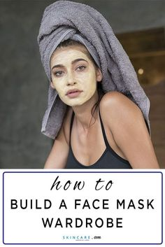 Having a variety of face mask options on hand can save your skin in a time 457e430e4a