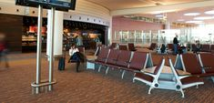 10 Things to Do While Waiting for Your Flight