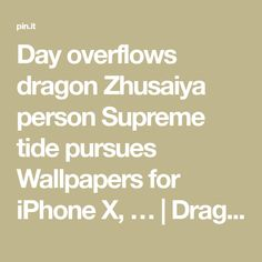 Day overflows dragon Zhusaiya person Supreme tide pursues Wallpapers for iPhone X, …   Dragon ball wallpaper iphone, Streetwear wallpaper, Graffiti wallpaper iphone