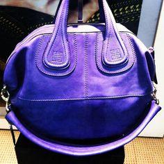Purple Awesomeness!