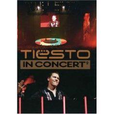 Tiesto in Concert 2 (2004) $14.99