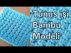 Crochet Blouse, Knit Crochet, Crochet Hats, Baby Knitting Patterns, Sewing Patterns, Crochet Patterns, Sewing Scarves, Tunisian Crochet Stitches, Bargello