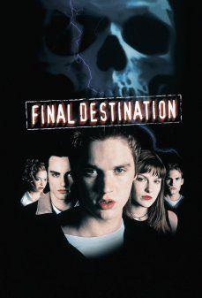 تحميل فلم Final Destination اولاين مشاهده مباشره Final Destination Movies Horror Movies Scariest Full Movies Online Free