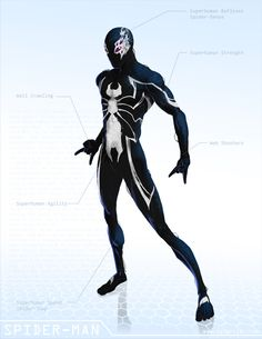 Spider-Man | #comics #marvel #spiderman