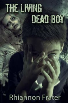 The Living Dead Boy by Rhiannon Frater, http://www.amazon.com/dp/B004JN04B4/ref=cm_sw_r_pi_dp_FCvJsb1V9GAG3 @Phatpuppy Art & Photography did an amazing job on this new cover!!!