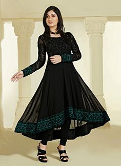 DivyaEmporio Women's Ethnic Salwar Suit Dupatta Unstitched Dress Material (Free Size) * Find out more about the great product at the image link.