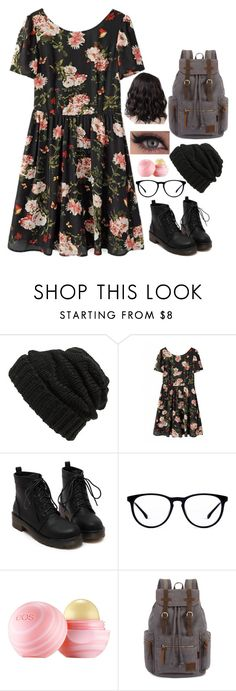 """""""I have an obsession with Les Misérables gtgtg"""" by cupcake-muke ❤ liked on Polyvore featuring Leith and Eos"""