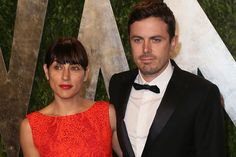 Casey Affleck and Sammer Phoenix settled days after separation to separate food