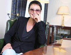 Ирина Хакамада: Если мужчина не хочет меняться, у вас есть выбор
