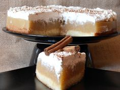 Tort diplomat de mere - CAIETUL CU RETETE Apple Pie, Sweet Treats, Cheesecake, Food And Drink, Cooking Recipes, Ice Cream, Homemade, Dishes, Cookies