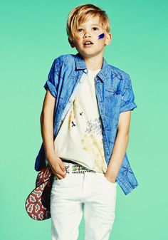 Scotch Shrunk Boy's Clothing & Apparel | Official Scotch Shrunk Webstore