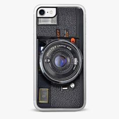FILM CAMERA IPHONE 7 CASE – CRAFIC