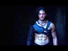 Pompeii - Official Teaser Trailer (HD) Kit Harington