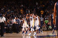Steph Currys NBA 3-Point Record - November 7, 2016  Warriors guard Stephen Curry hit 13 3-pointers against the New Orleans Pelicans on Monday night at Oracle Arena, setting a new NBA record for most 3-point shots scored in a single game.